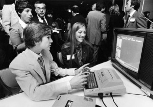 A dress code was once strictly enforced when playing video games