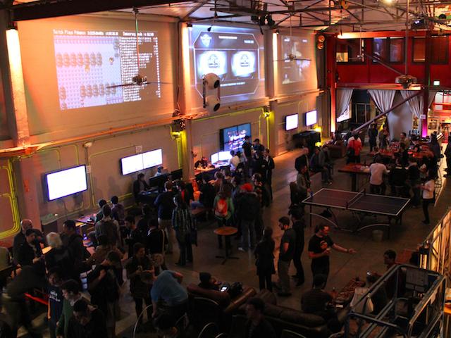 esports-bar